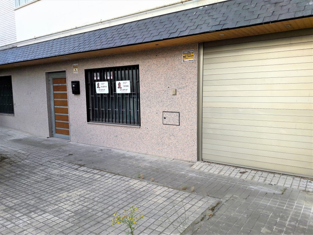 330 – Local Comercial – Collado Villalba